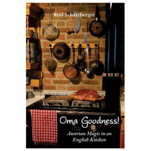 Oma Goodness! Austrian magic in an English kitchen