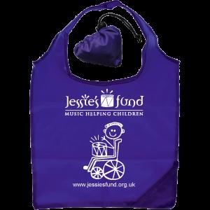 Foldaway bag