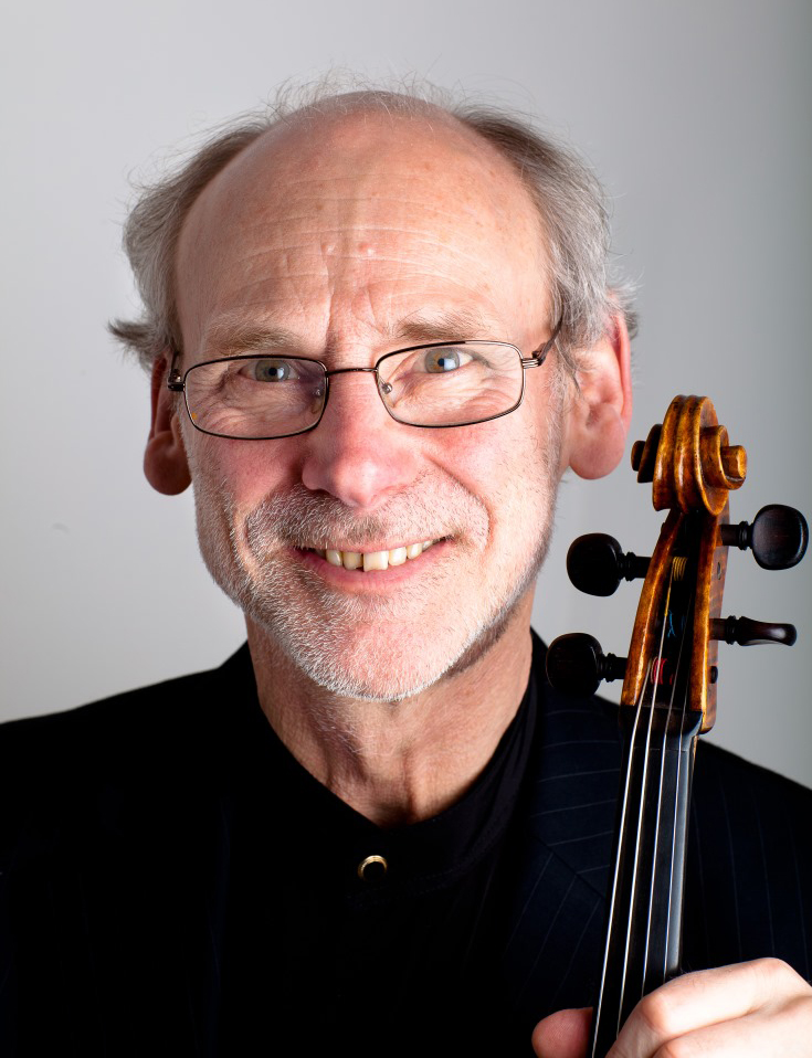 Alan George
