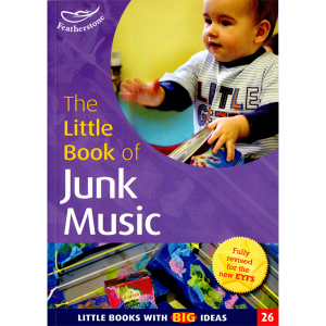 Book of Junk Music