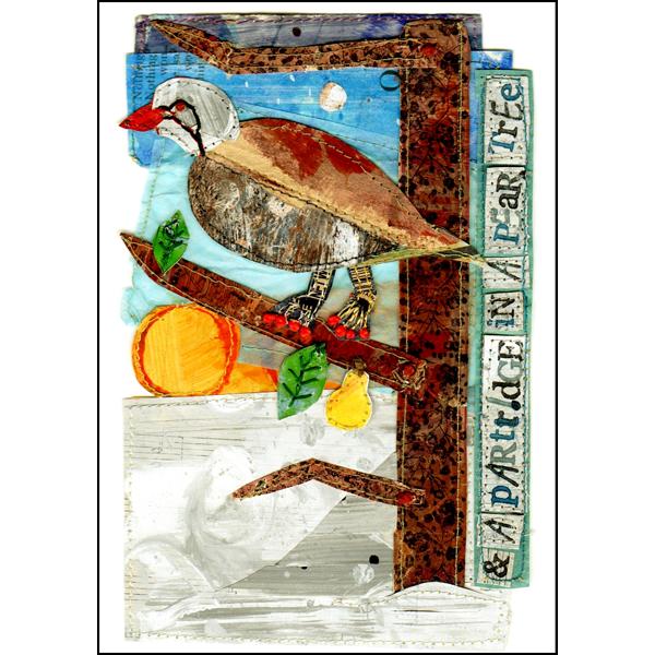 Partridge in pear tree